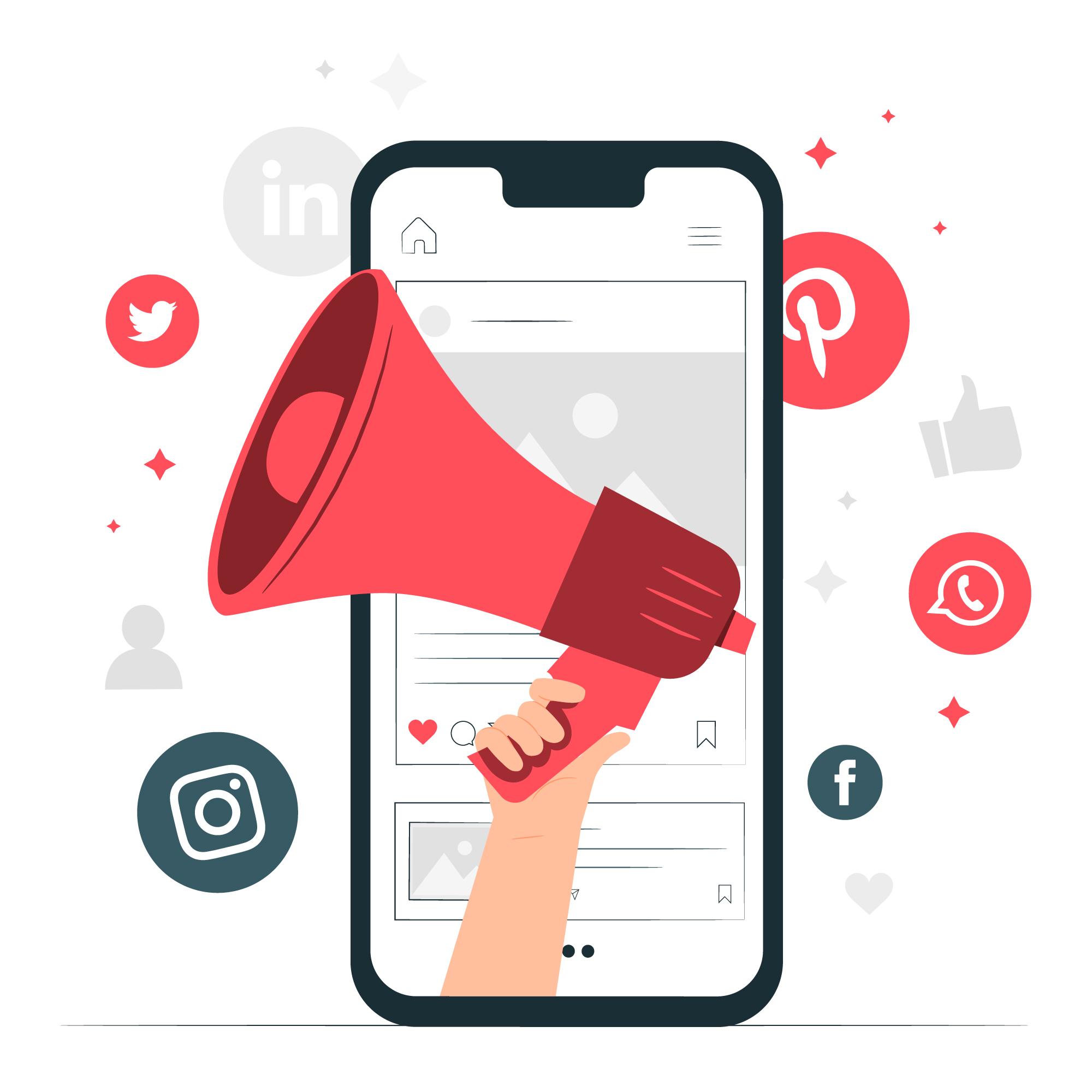 social-media, management